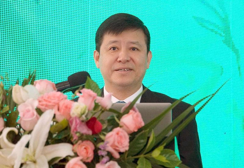 莆田市市长李建辉先生