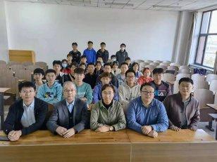 中国涂料工业协会与长春工业大学共同推进涂料工程专业学科建设